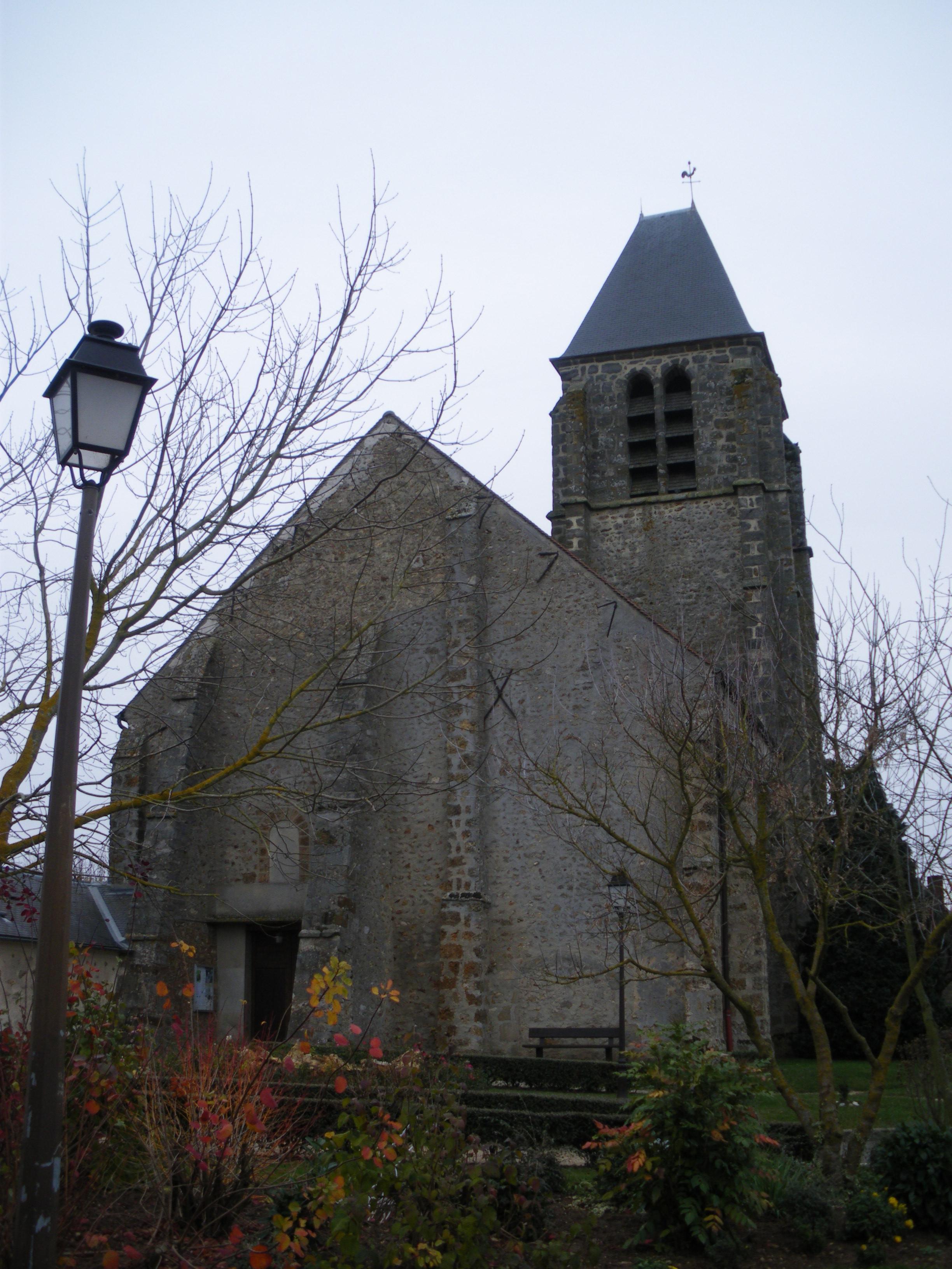 Gometz-la-Ville