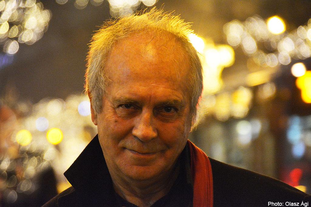 Image of János Eifert from Wikidata