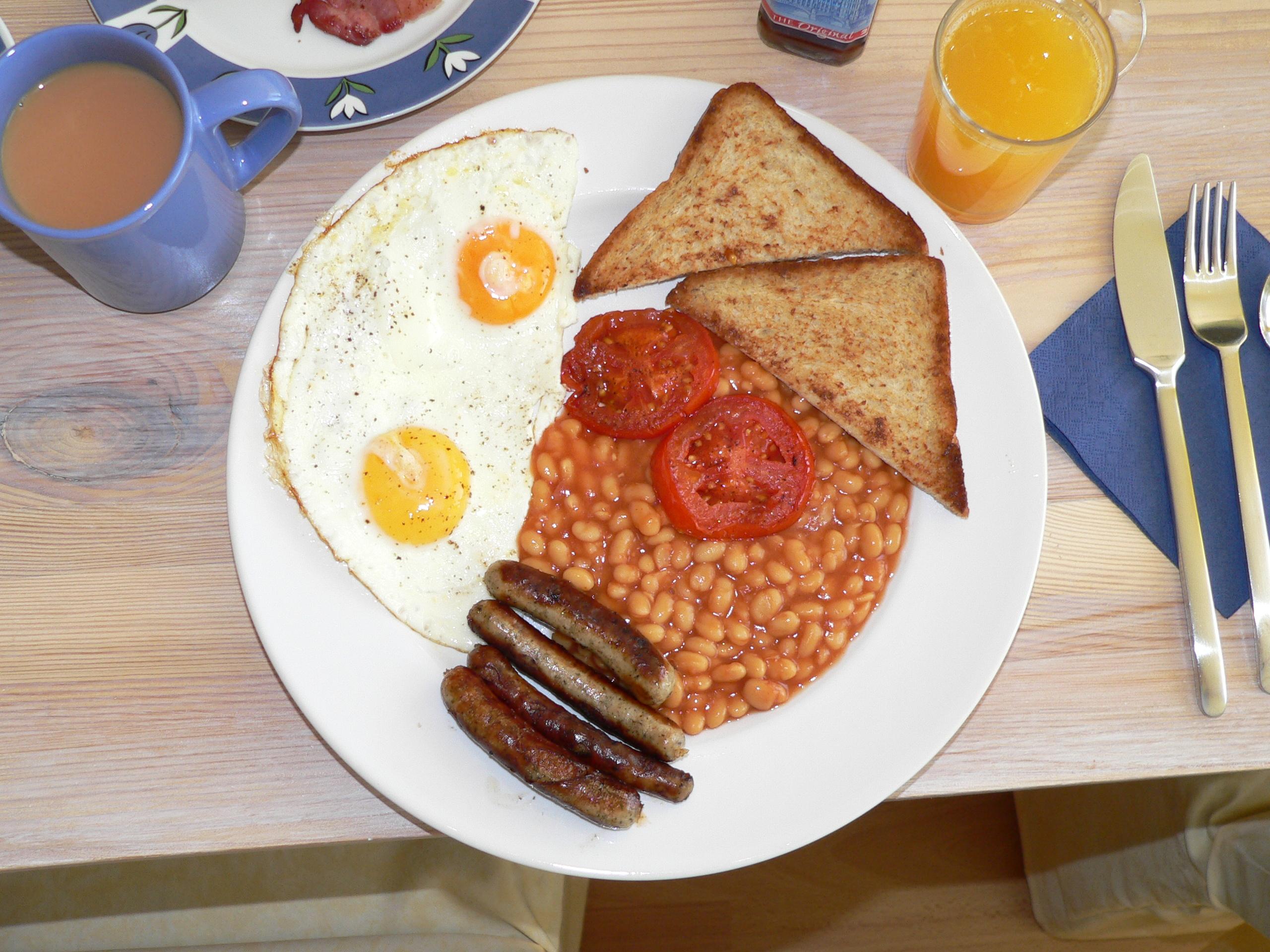 Best Breakfast Food For Dinner