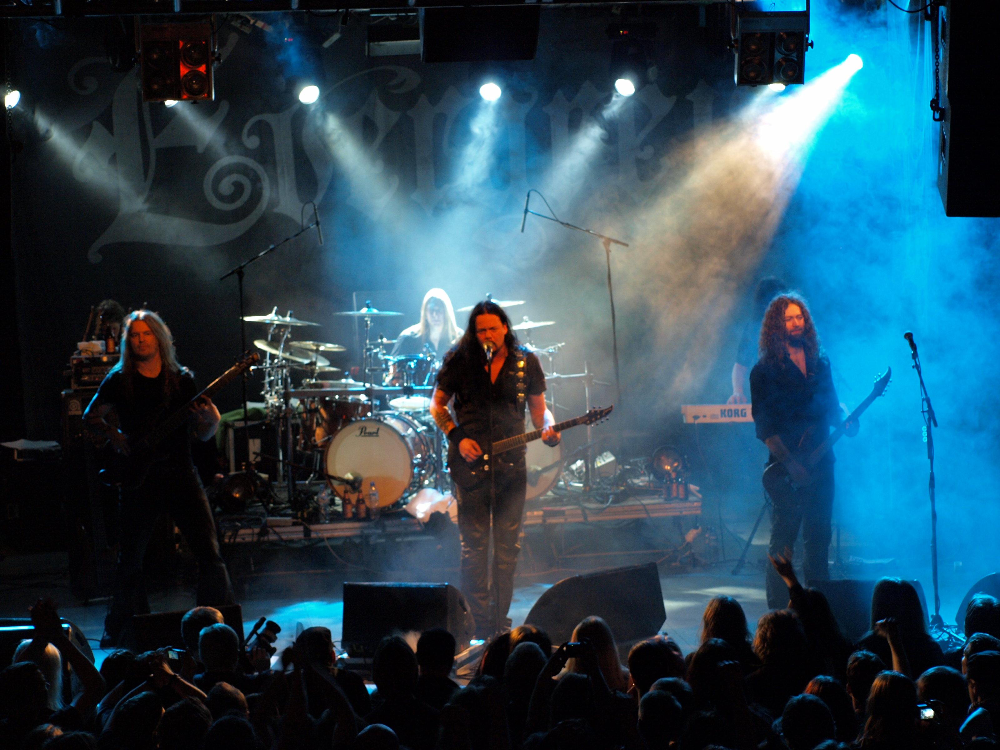 Evergrey - Wikipedia
