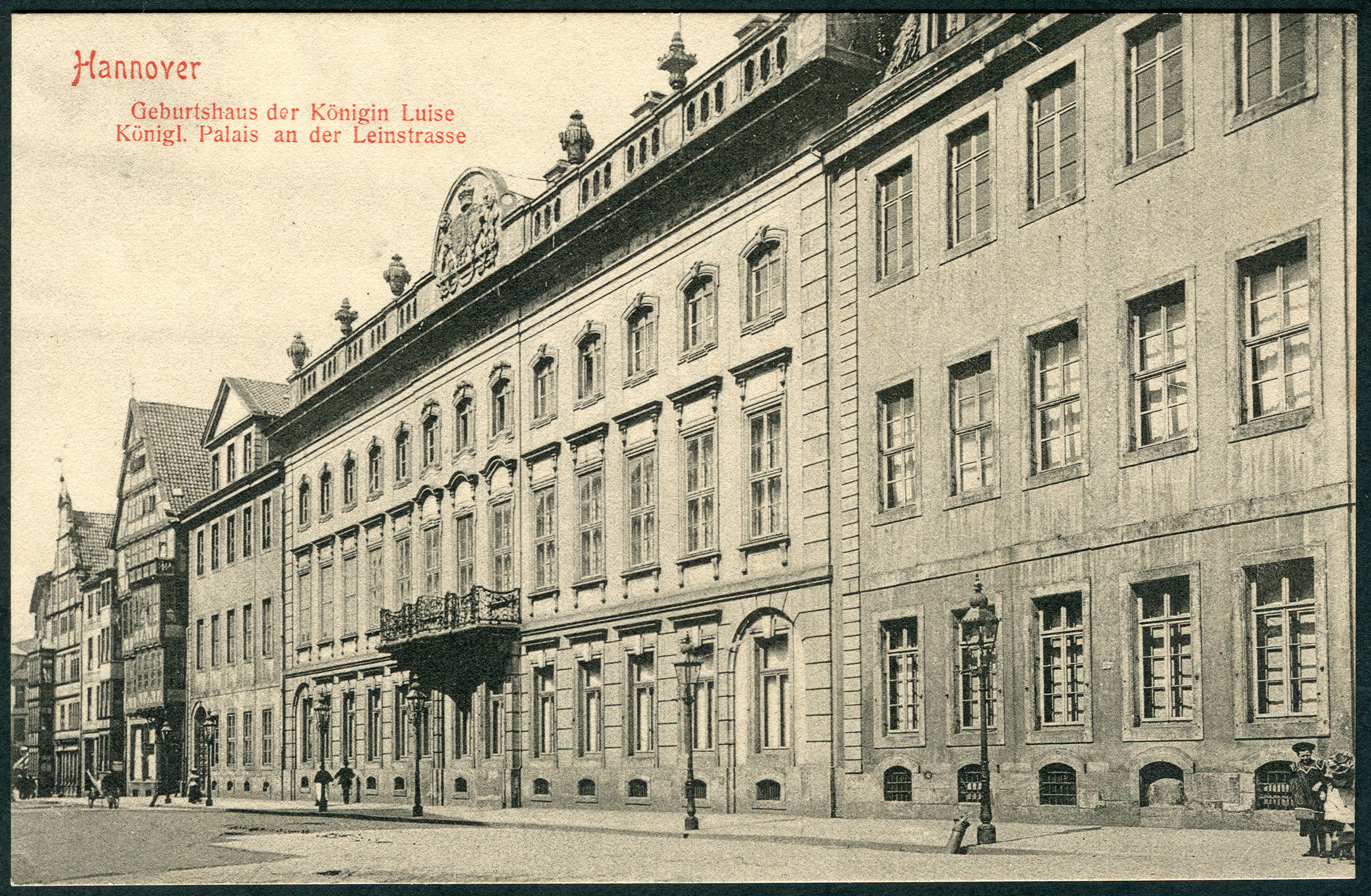 Berlin Hotel Luise