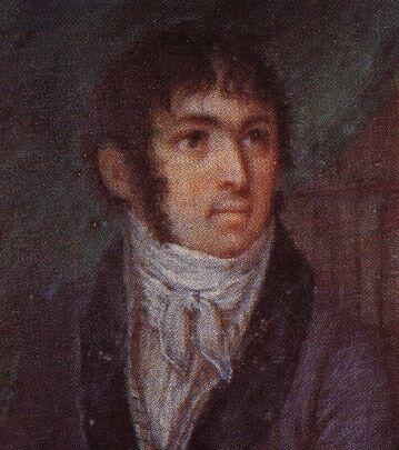 Фабр д'Оливе, Антуан — Википедия