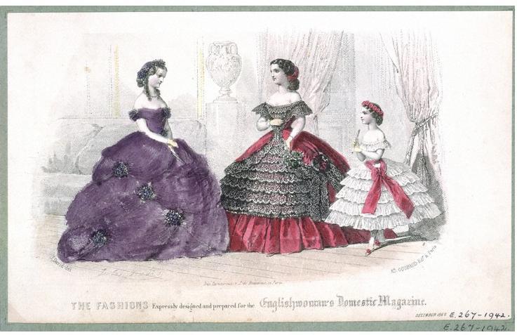 Fashion Plate Wikipedia