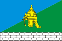 Flag of Butovo North (municipality in Moscow).png