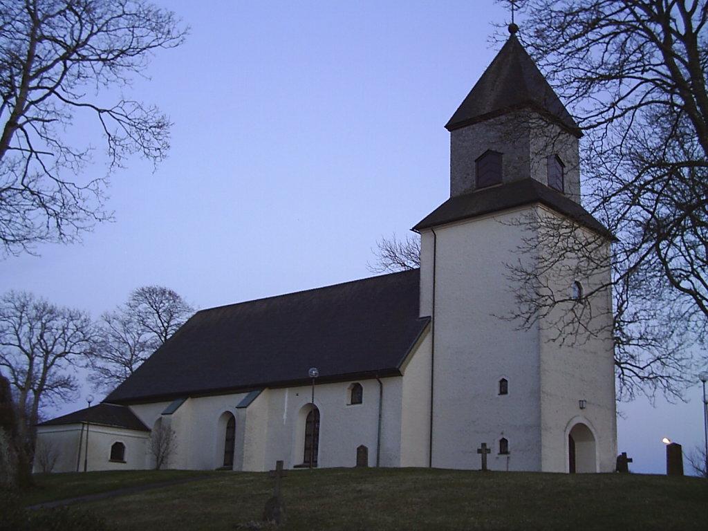 Fors-Rommele och Upphrads frsamlingar - Svenska kyrkan