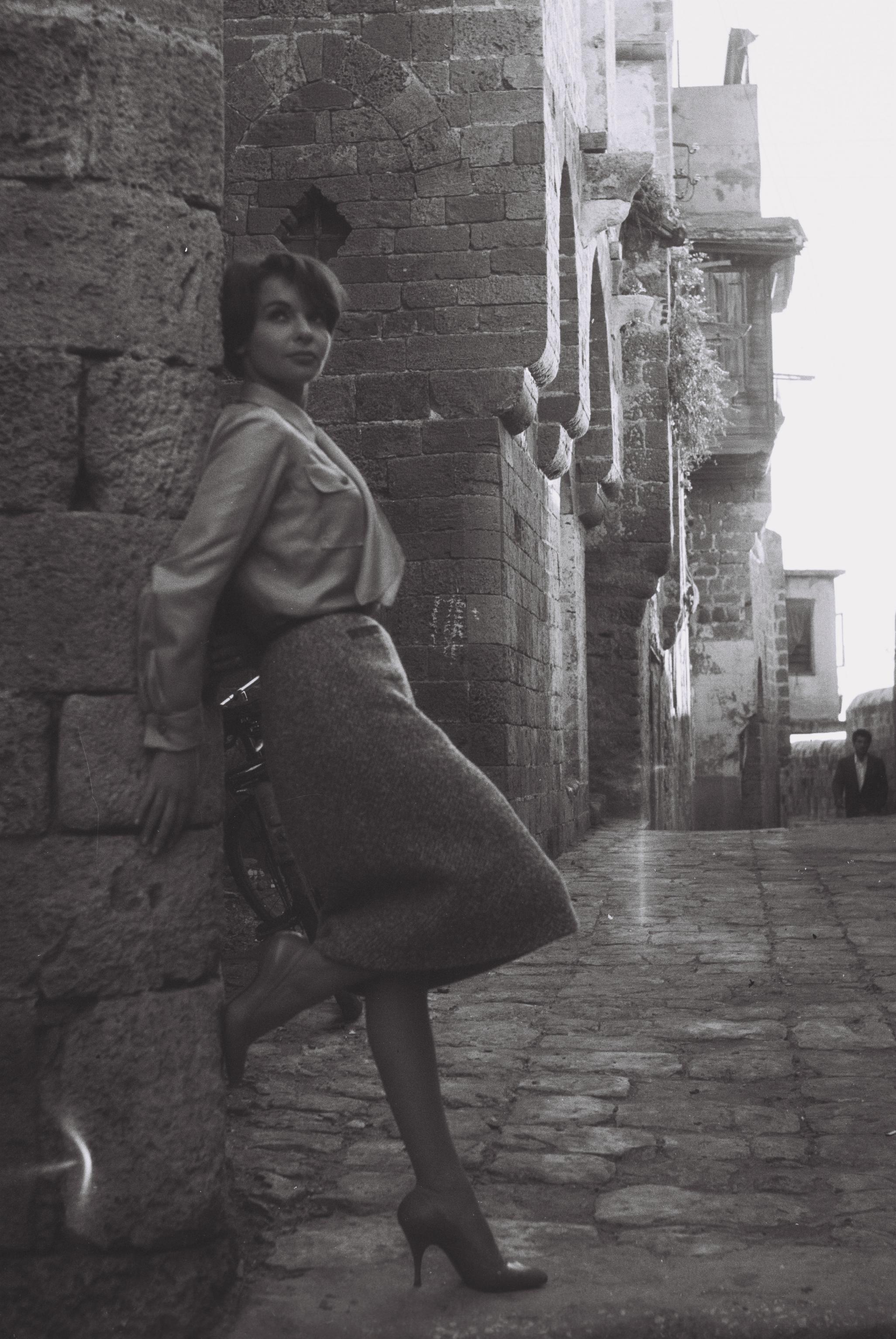 Francoise Arnoul Nude Photos 24
