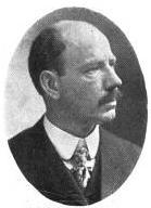 Frank Ellsworth Doremus American politician