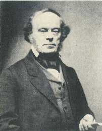 Frederic Henry Hedge United States Unitarian minister, scholar and author