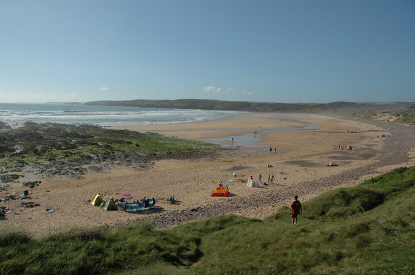 Image result for Freshwater West Beach