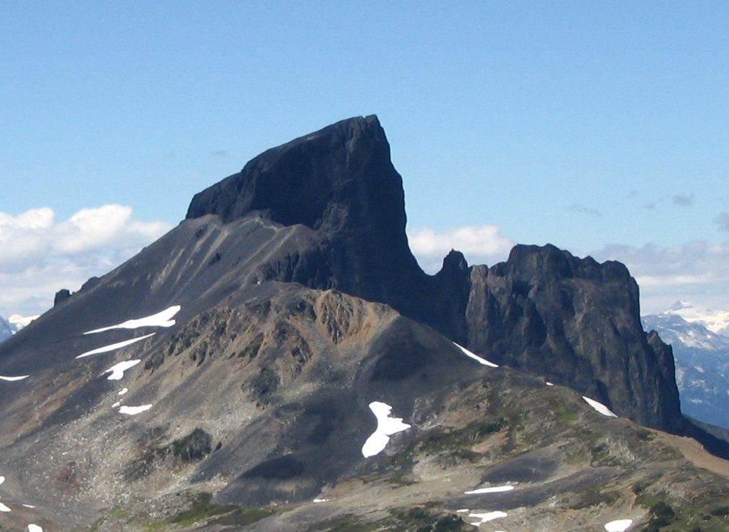 black tusk mountain - photo #30