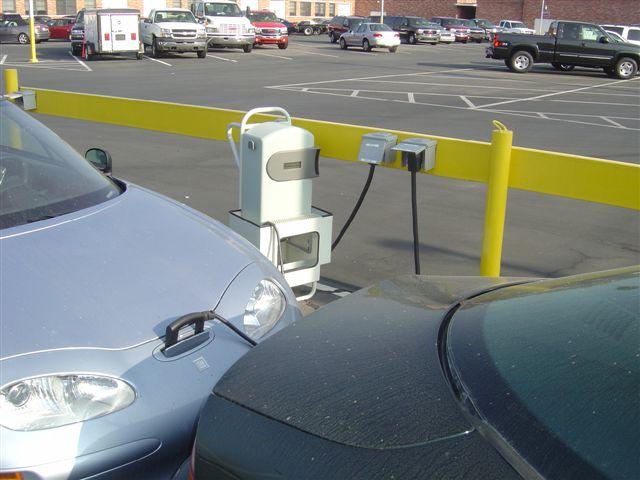 File:General Motors EV1 charging.jpg