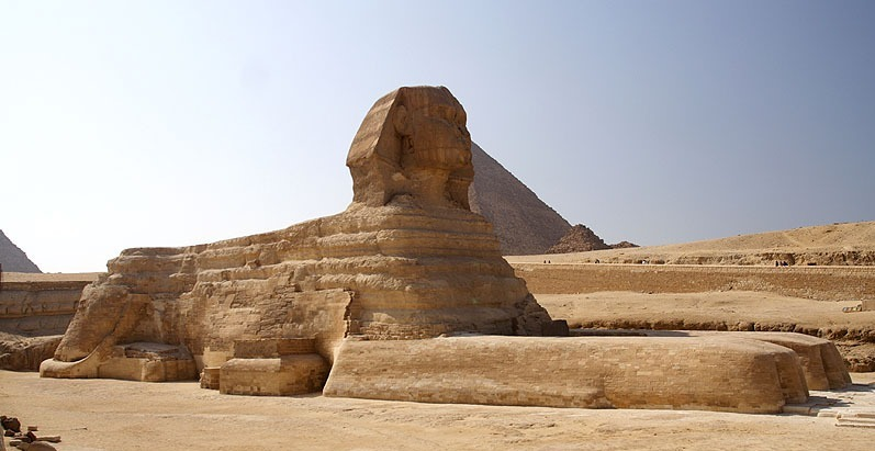 free sphinx of giza - photo #7