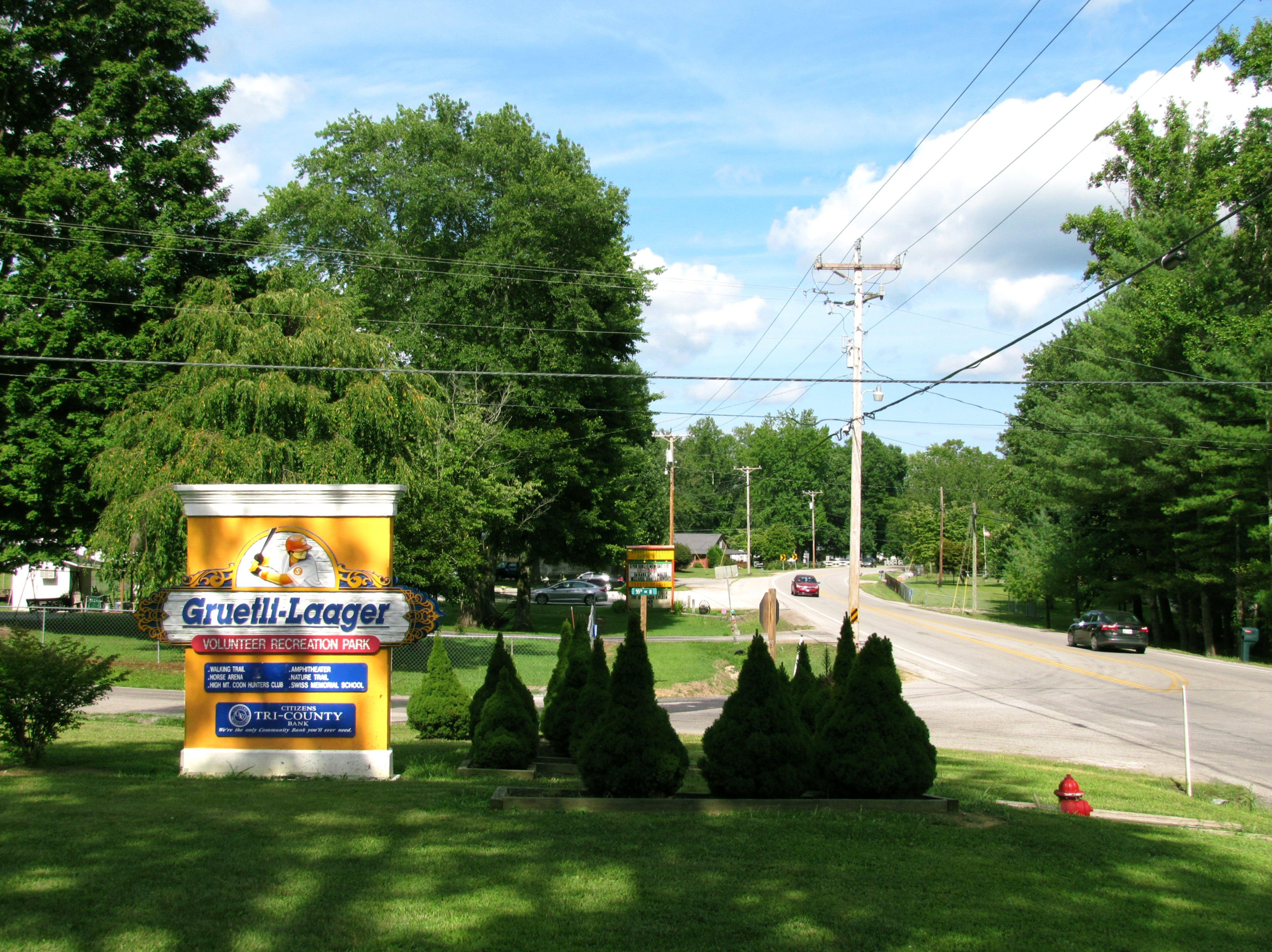Gruetli-Laager, Tennessee - Wikipedia