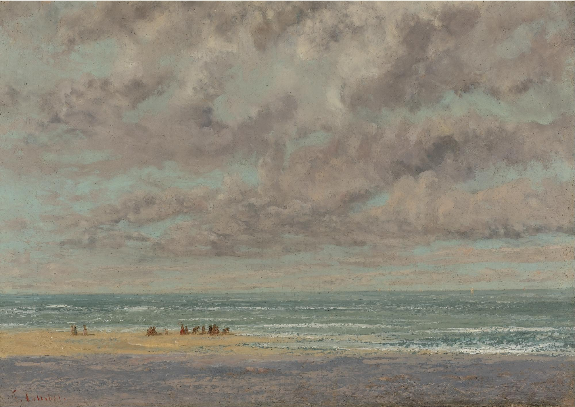 marine painter