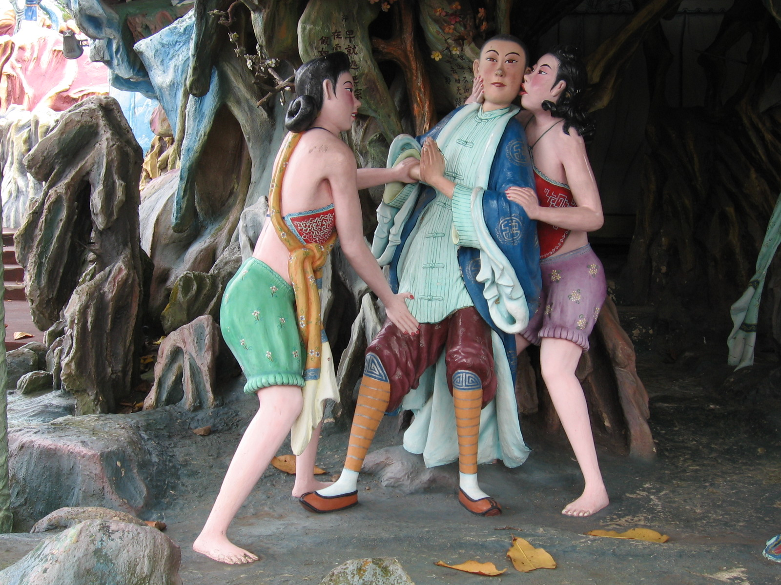 File:Haw Par Villa 30, Nov 06.JPG - Wikipedia, the free encyclopedia