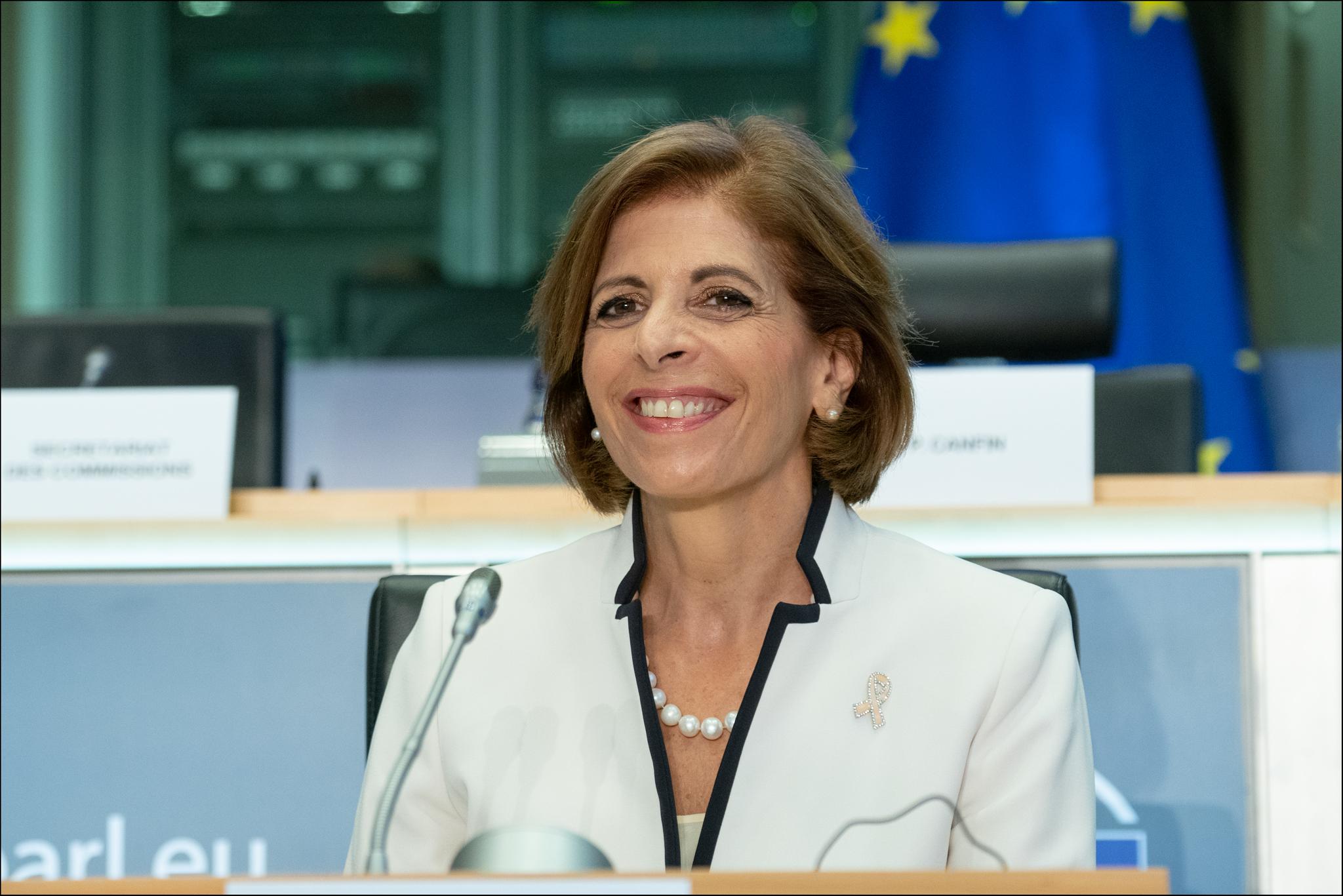 Stella Kyriakides – Wikipedia
