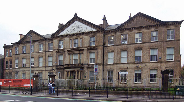 File:Hull College, Park Street - geograph.org.uk - 635528.jpg