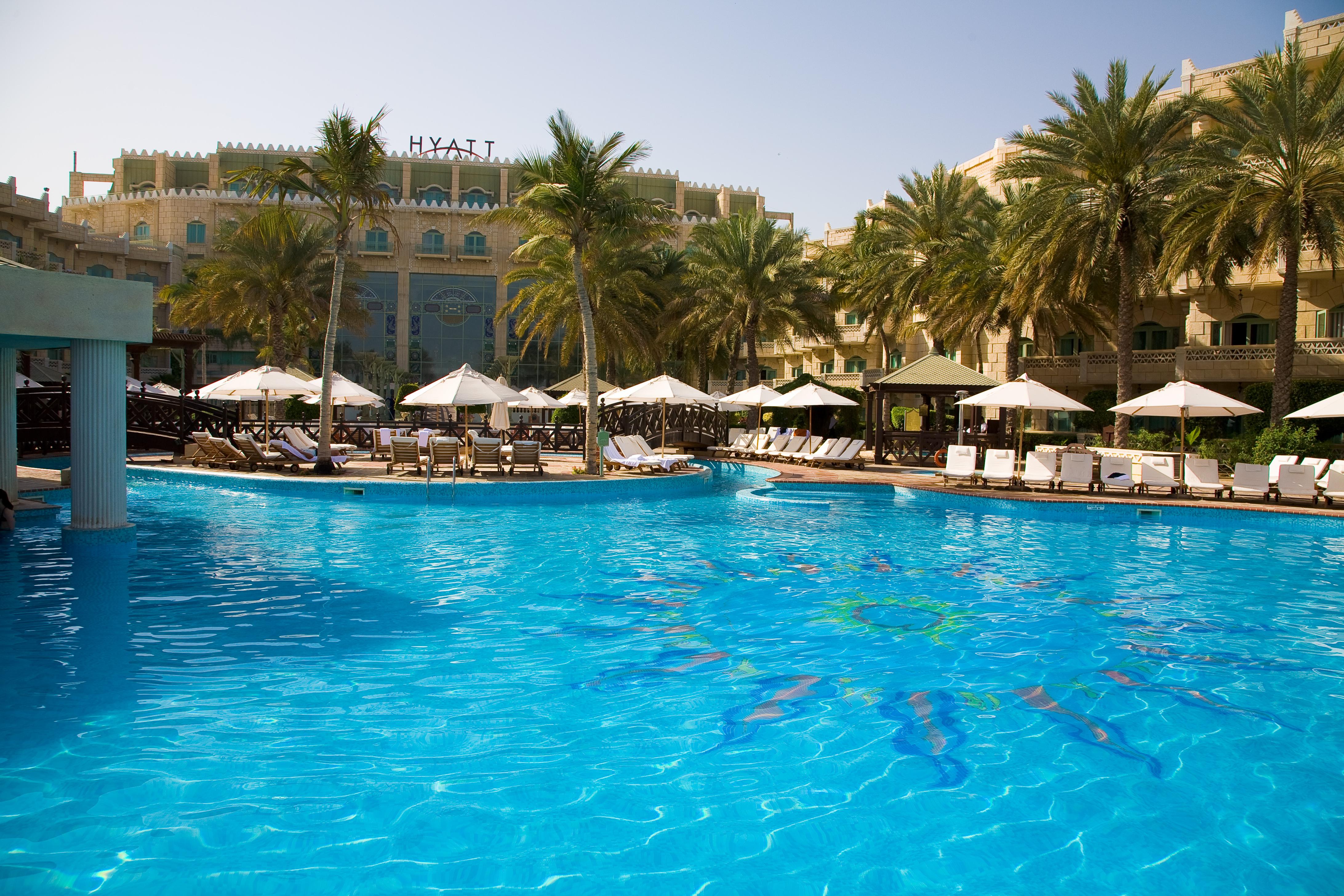 Oman Hotels And Resorts