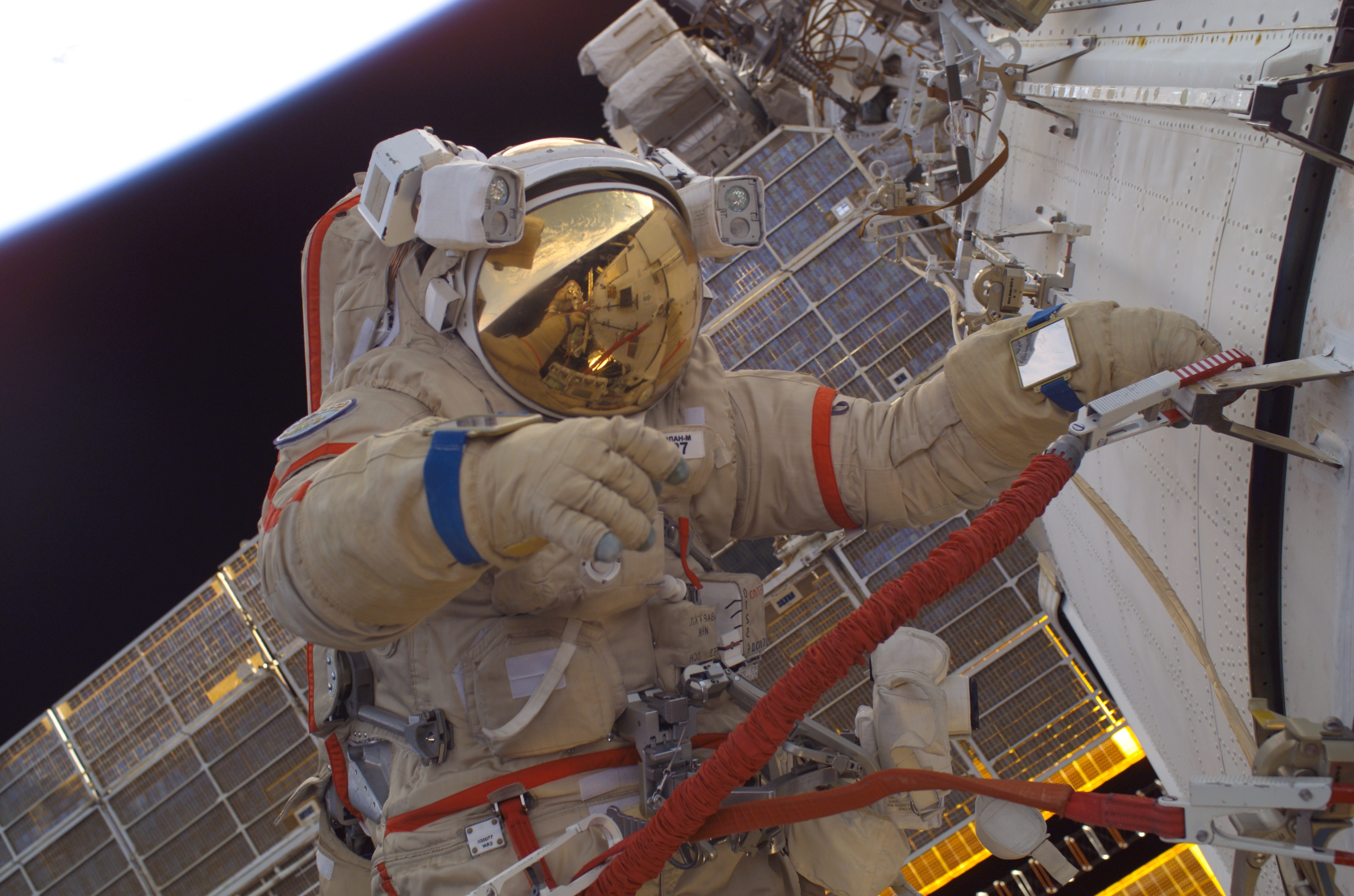 iss for space suits - photo #22