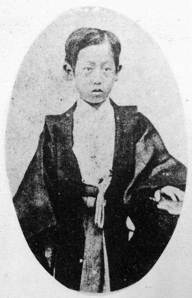 Iesato Tokugawa