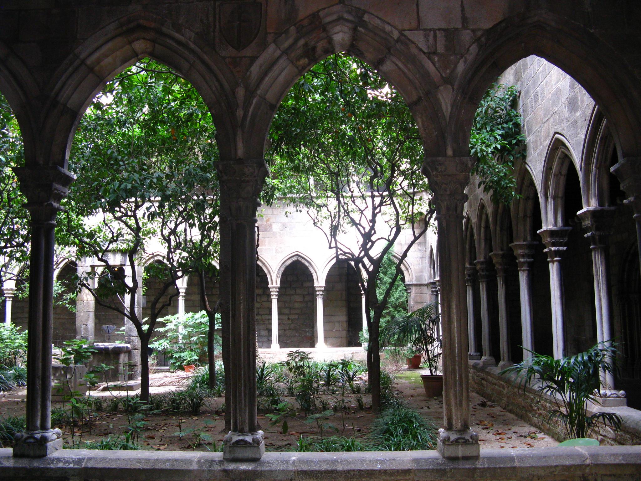iglesia de santa anna: