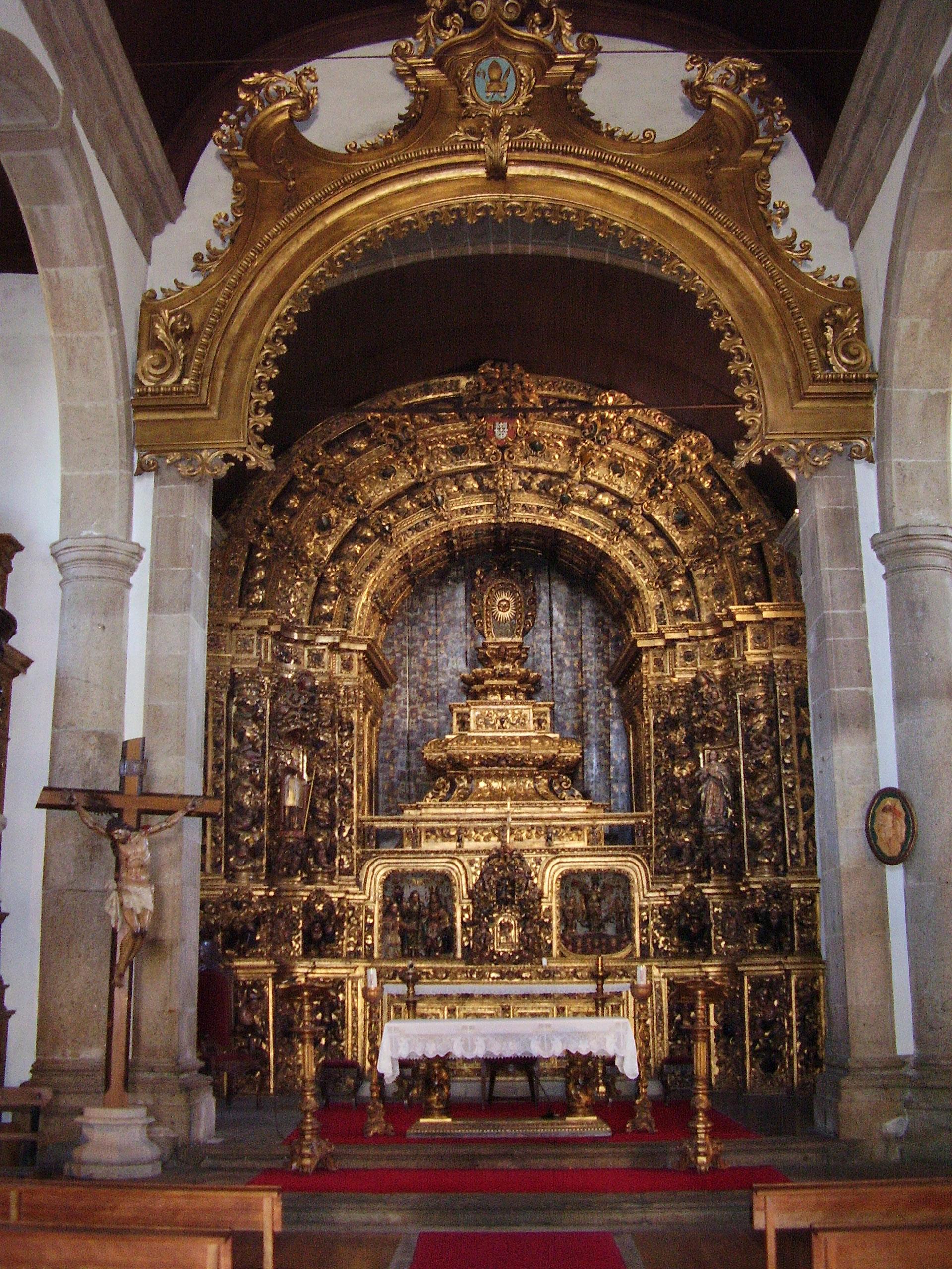 File igreja matriz de vila nova de cerveira - Vilanova de cerveira ...