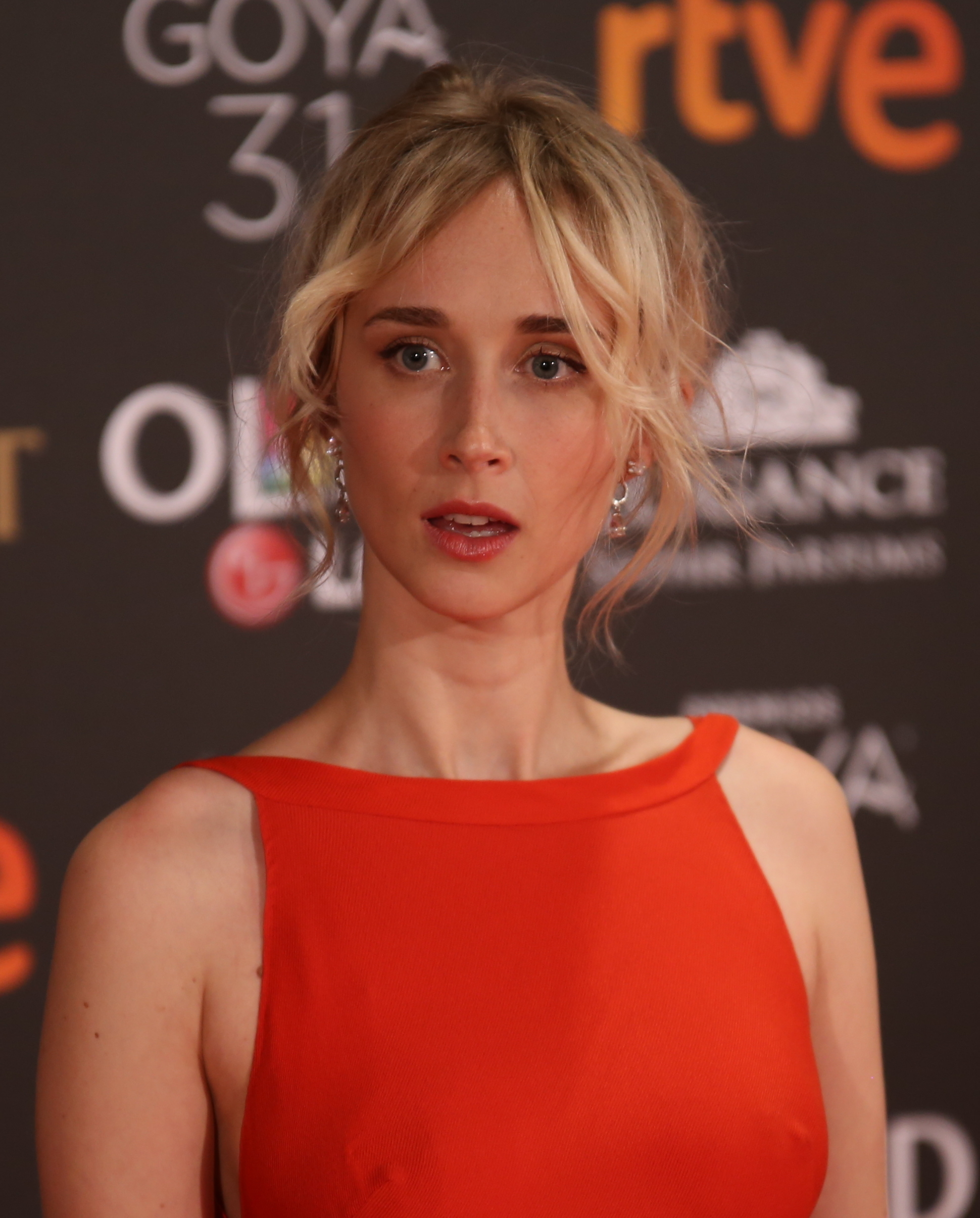TOP famosas charco - Página 3 Ingrid_Garc%C3%ADa_Jonsson_at_Premios_Goya_2017_%28cropped%29