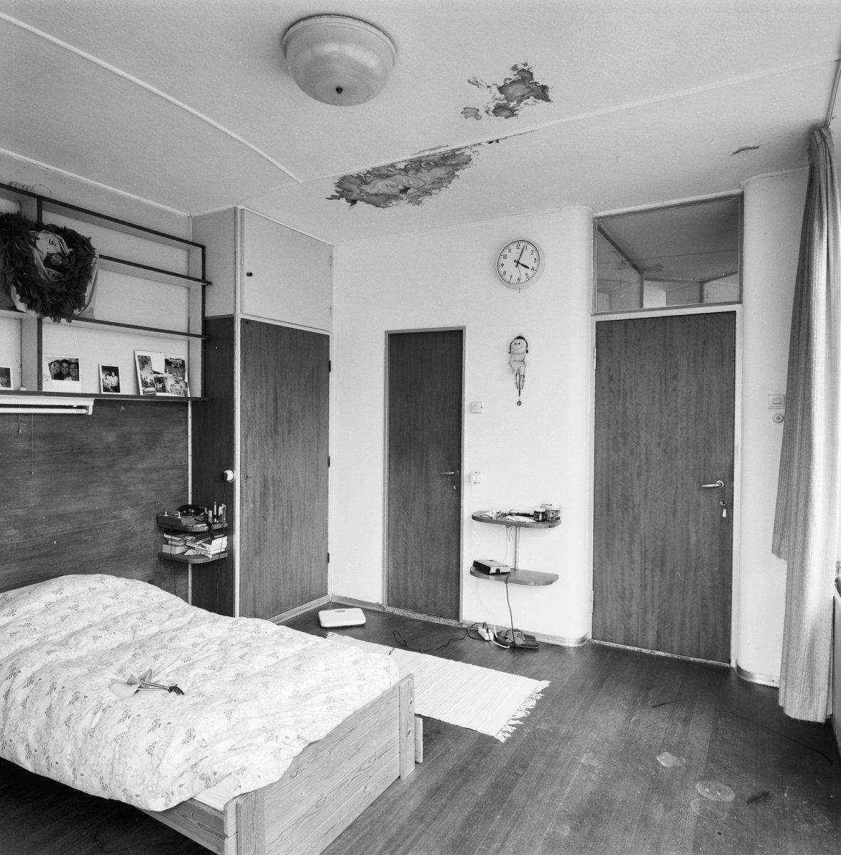 Kleine slaapkamer hoogslaper for - Kleine slaapkamer verf ...
