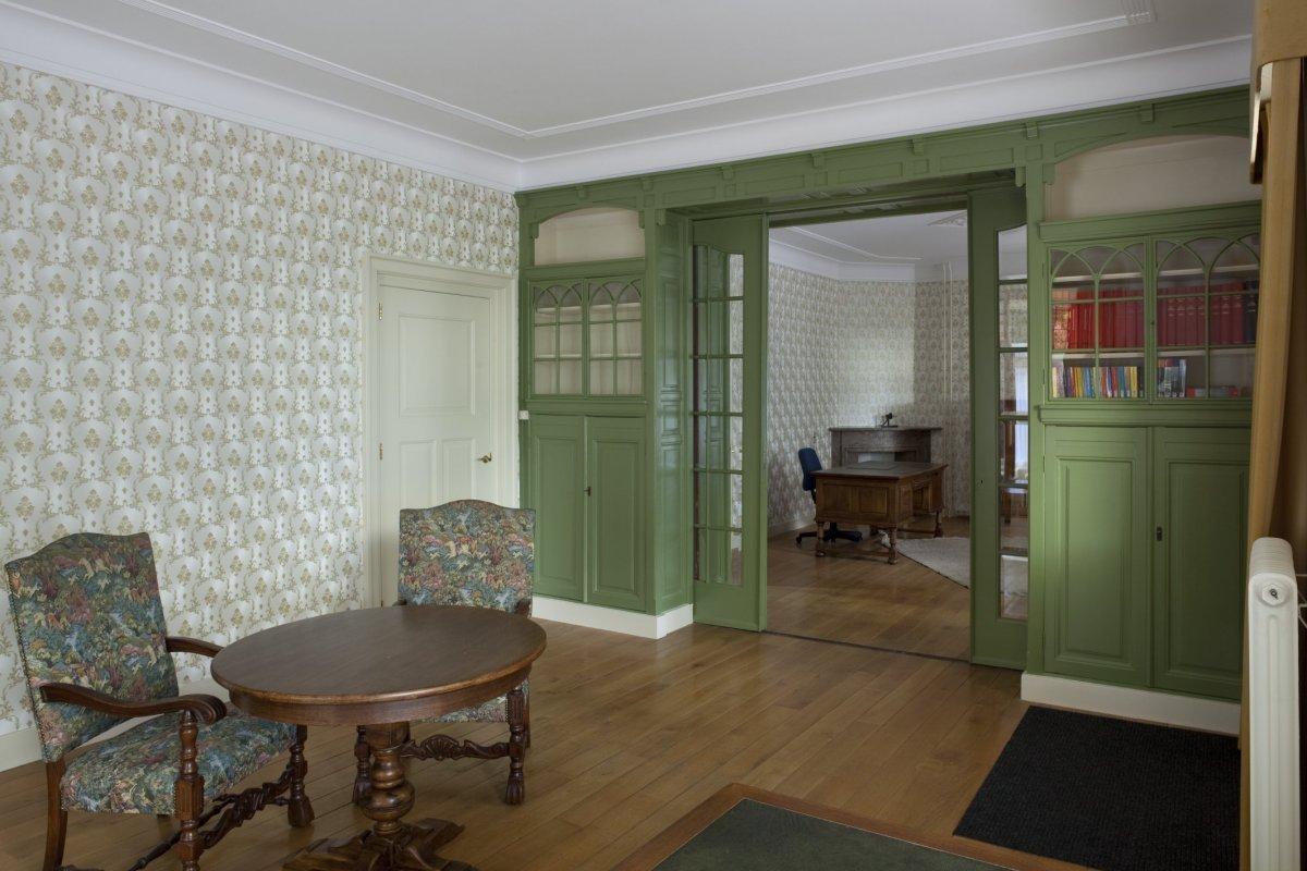 Bestand interieur kamer en suite links voor zicht naar for Kamer interieur