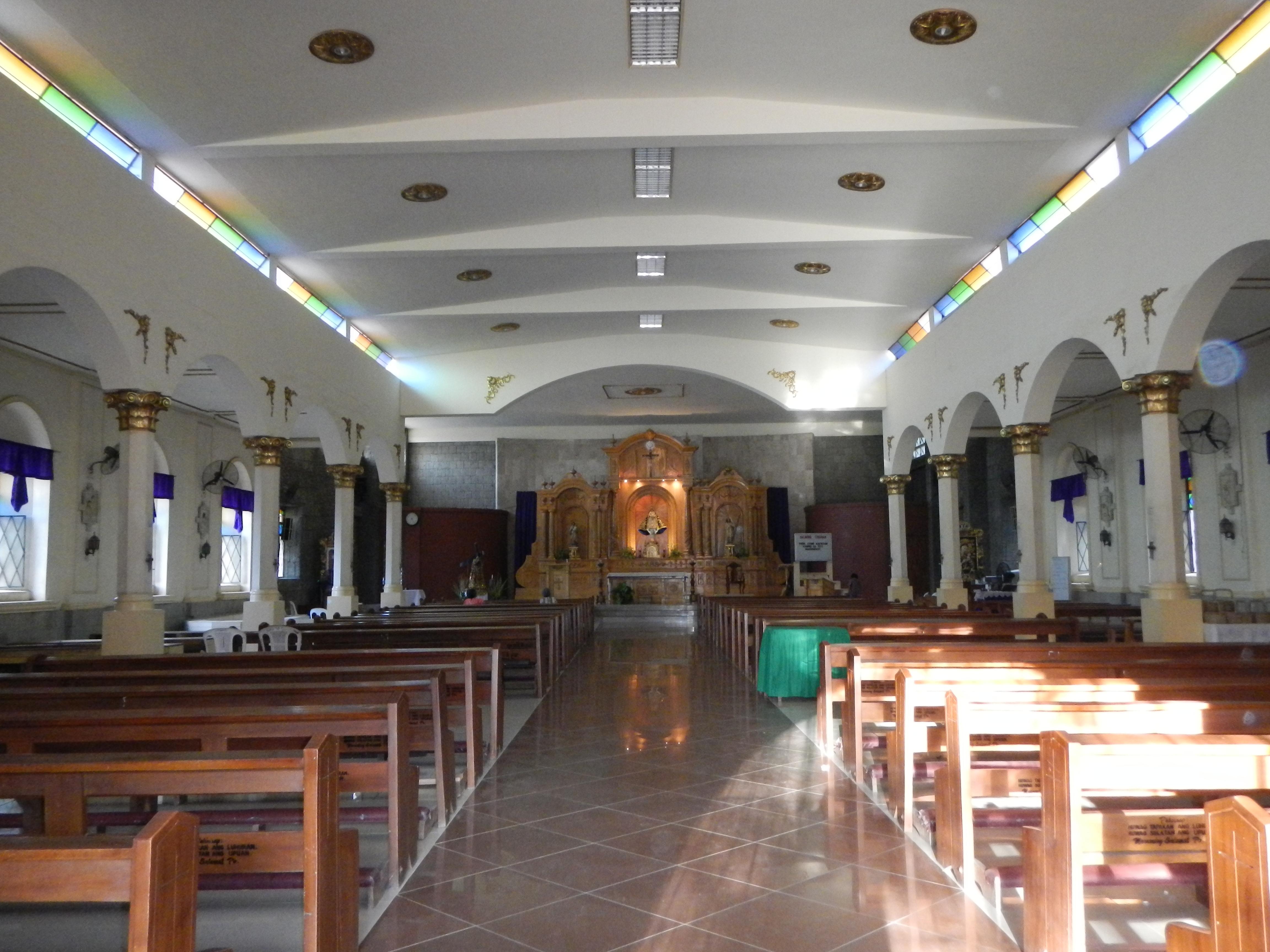 Morong Bataan Church of Morong 39 s Church of Our