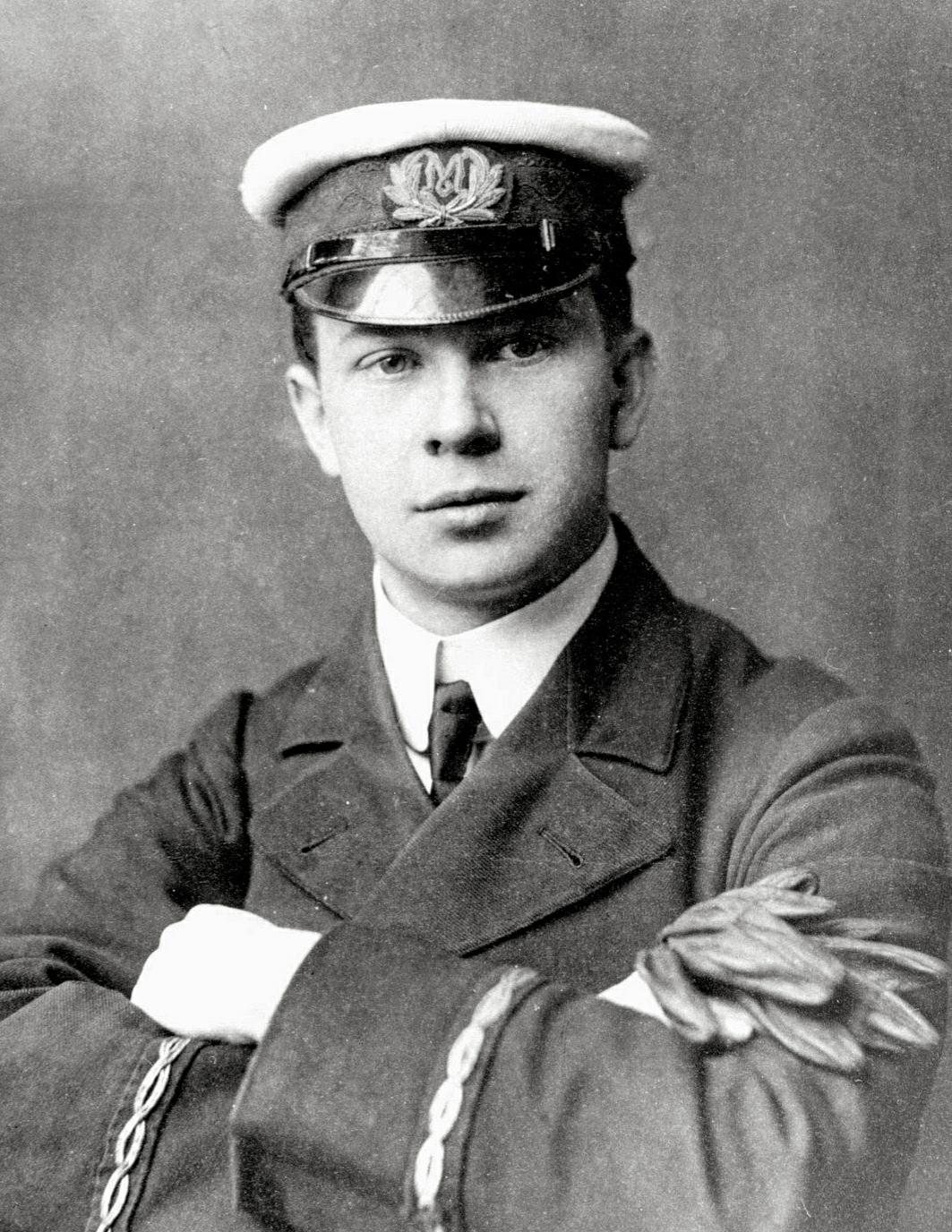 Jack Phillips (image Wikimédia Commons)