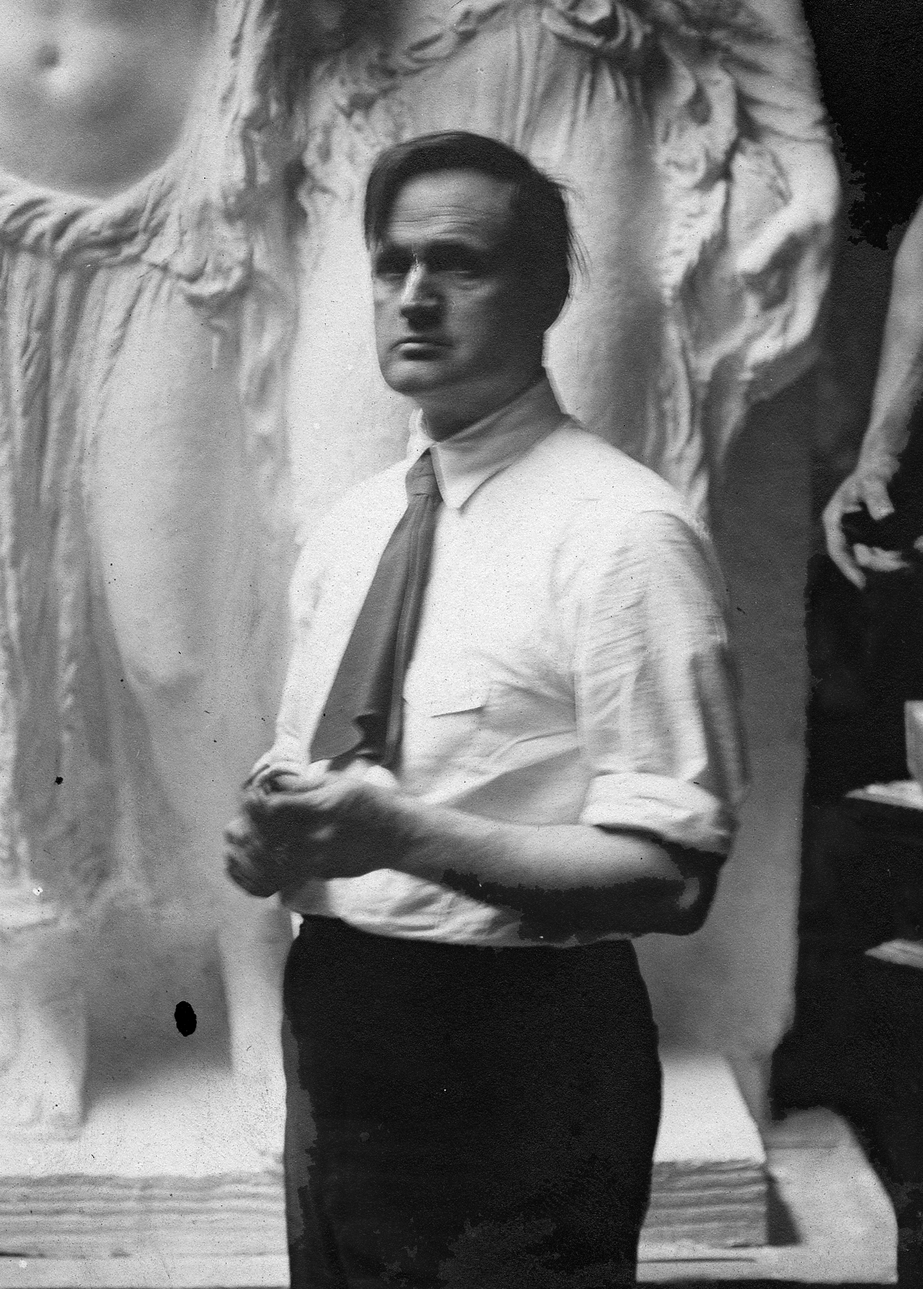 James Earle Fraser Sculptor Wikiwand