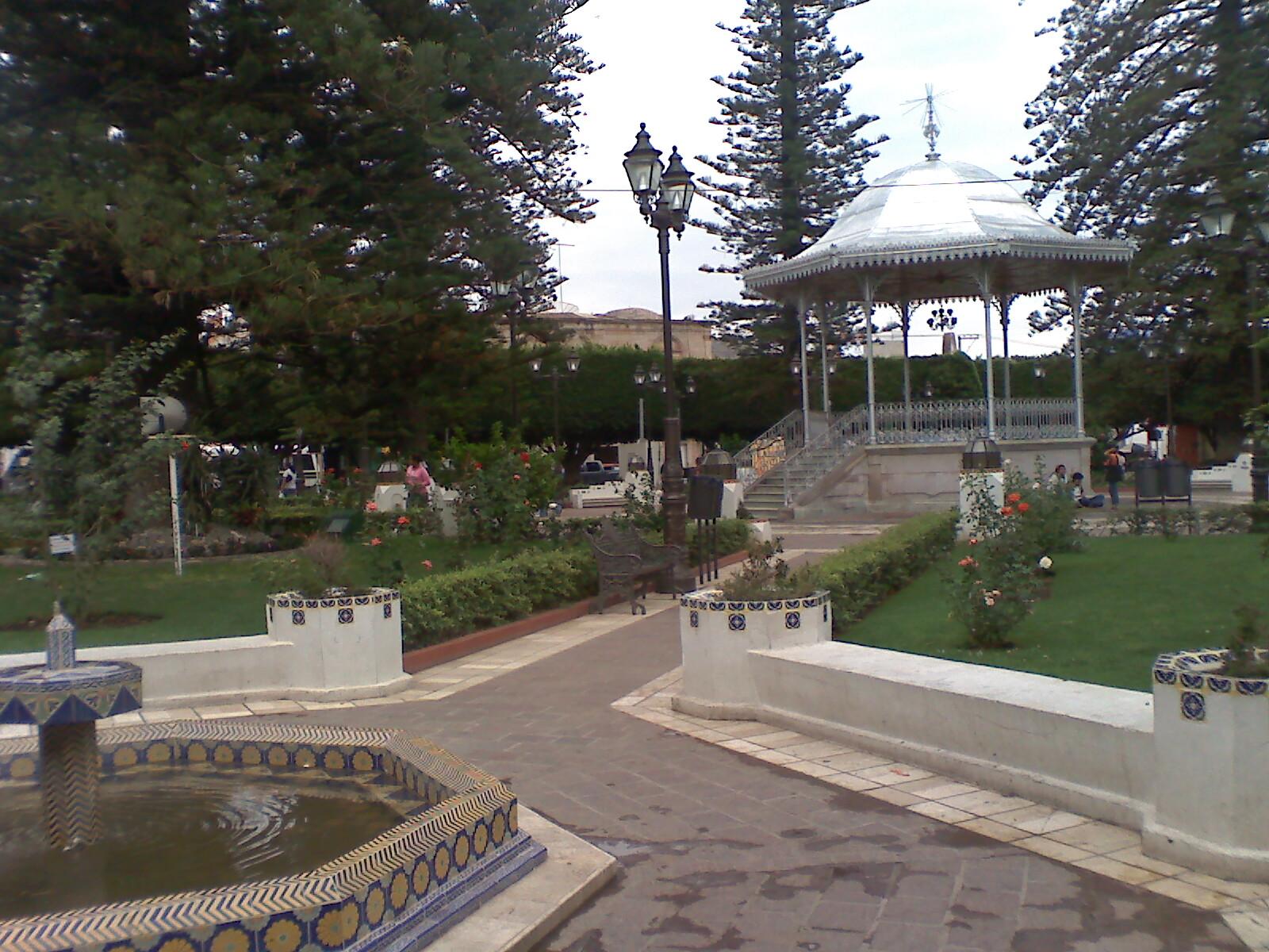 P njamo wikipedia la enciclopedia libre for 7 jardines guanajuato