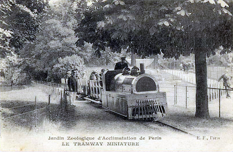 Jardin d 39 acclimatation railway wikipedia for Jardin d acclimatation
