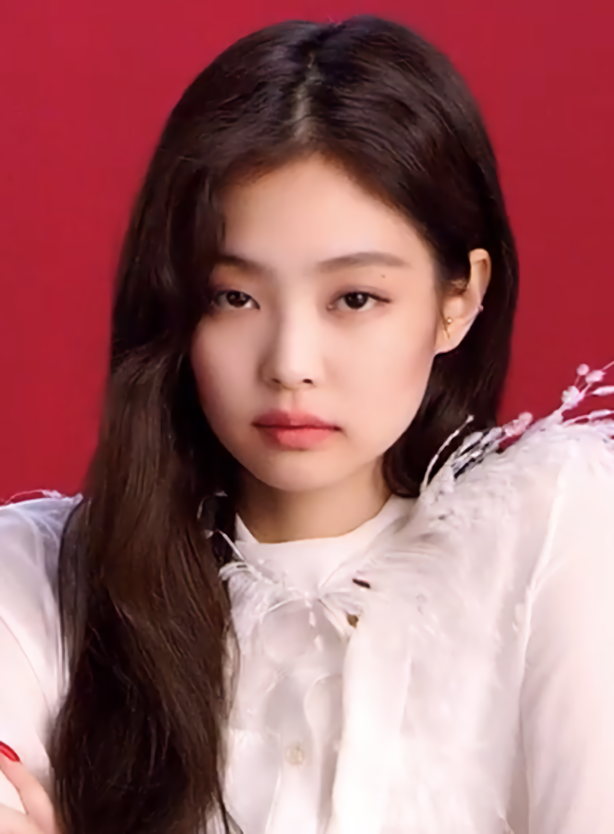 Jennie (singer) - Wikipedia
