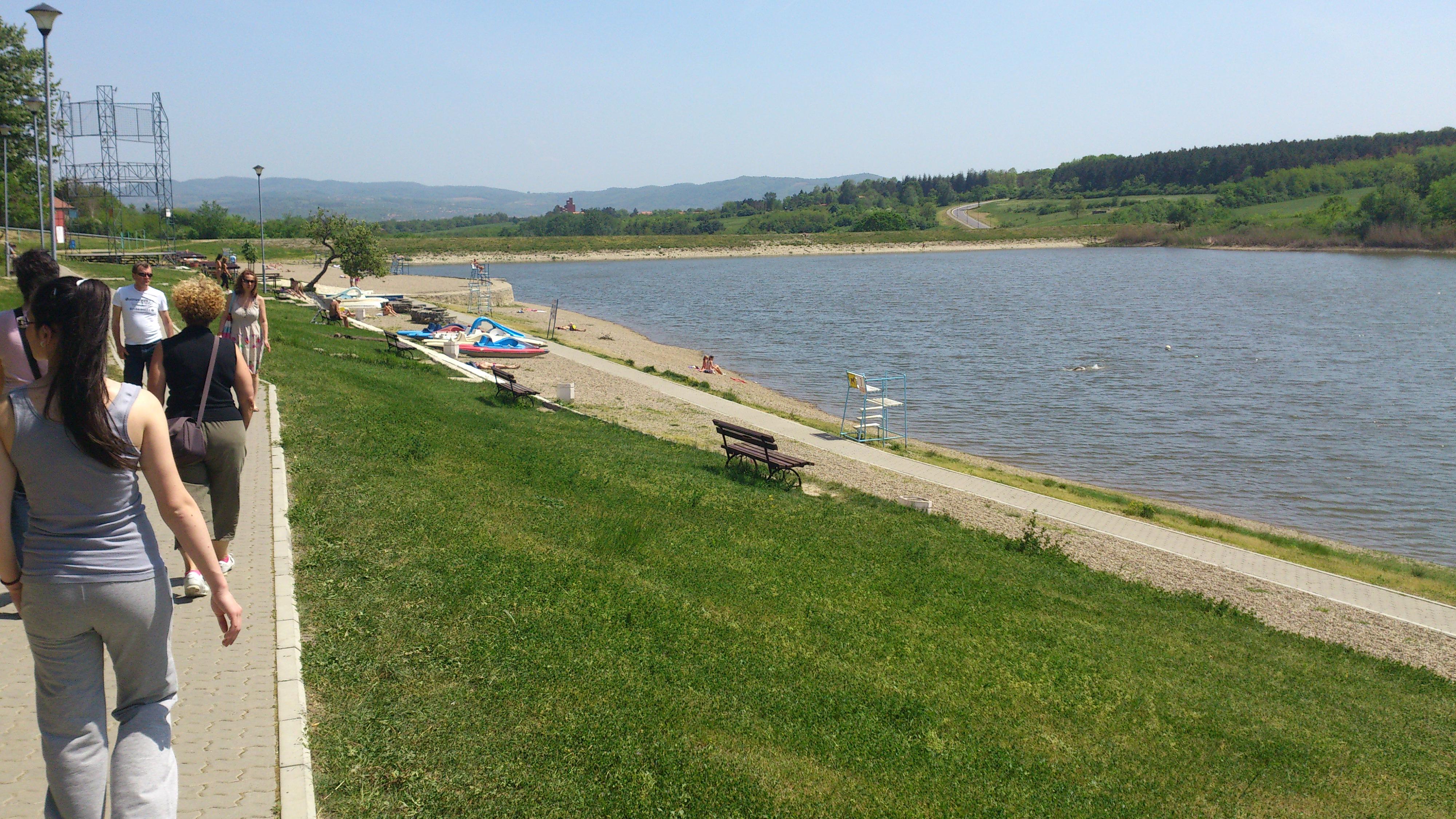 Srpski turizam - Jezera - Page 2 Jezero_%C5%A0umarice_1