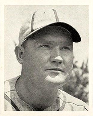 Johnny Mize Cardinals