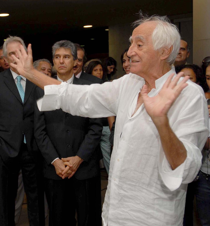 Veja o que saiu no Migalhas sobre José Celso Martinez Corrêa