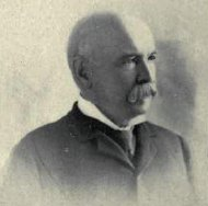 Joseph John Tucker Canadian politician
