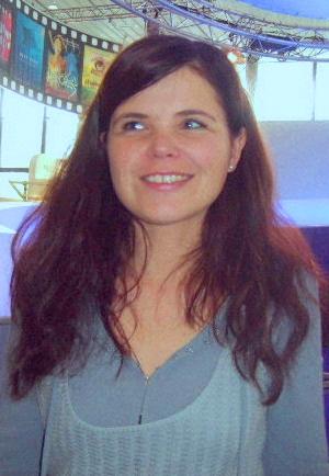 Franck, Julia (1970-)