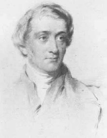 English: Julius Charles Hare (1795-1855)