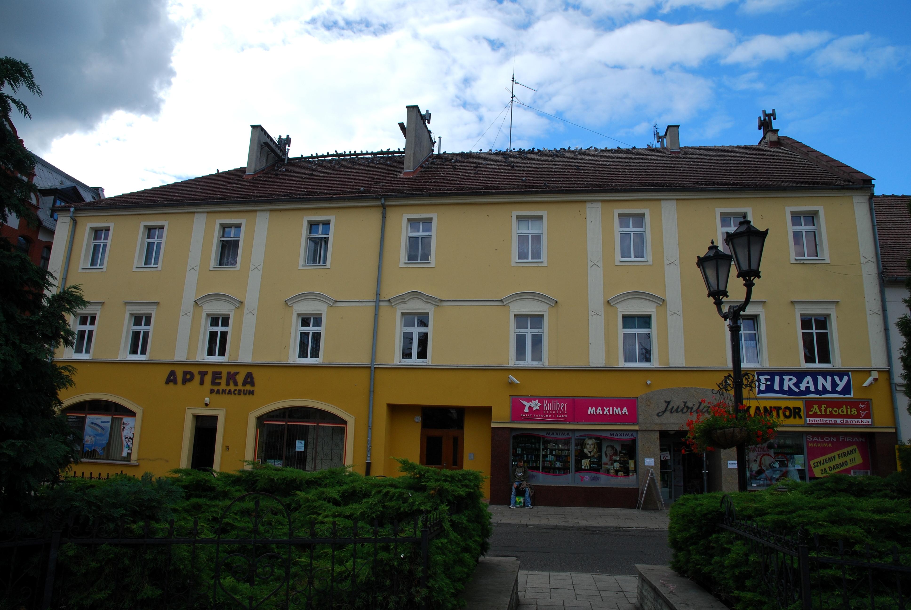 Filekędzierzyn Koźle Ulrynek 1jpg Wikimedia Commons