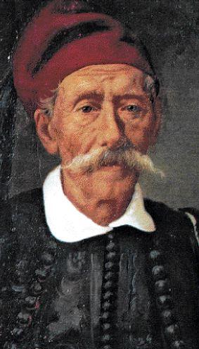 Kanellos Deligiannis Wikipedia