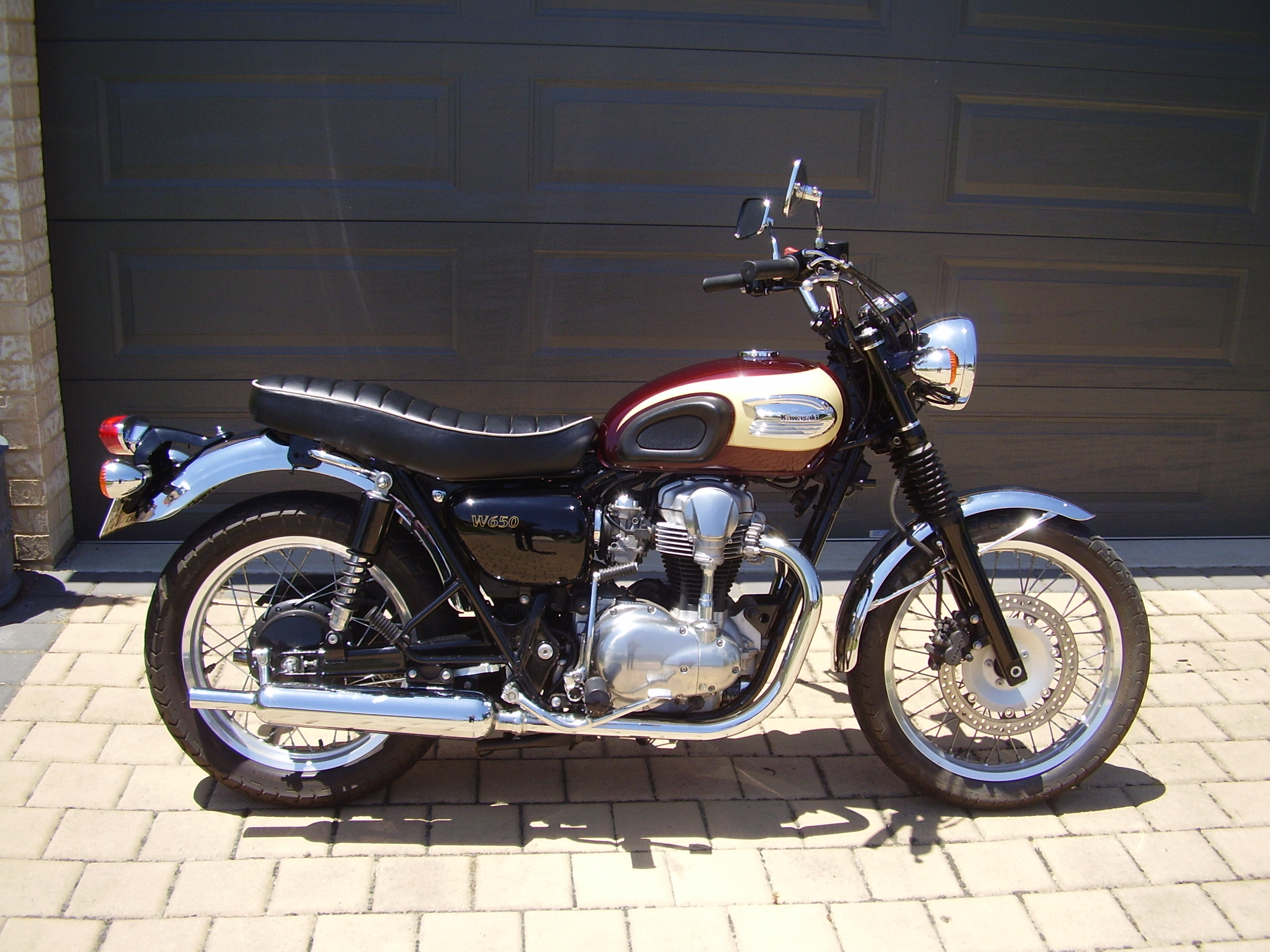 Kawasaki El For Sale