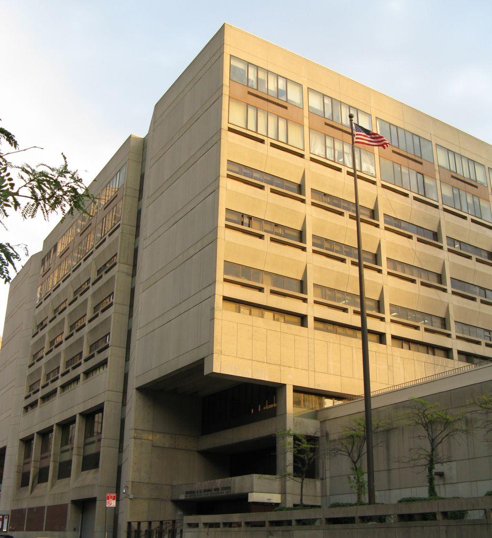 Fiorello H Laguardia High School Wikipedia