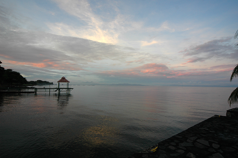 Lake Nicaragua place to visit in Nicaragua