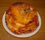 Lardy Cake Recipe For Breadmaker