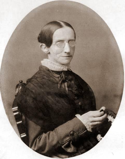 Laura Bridgman – Wikipedia