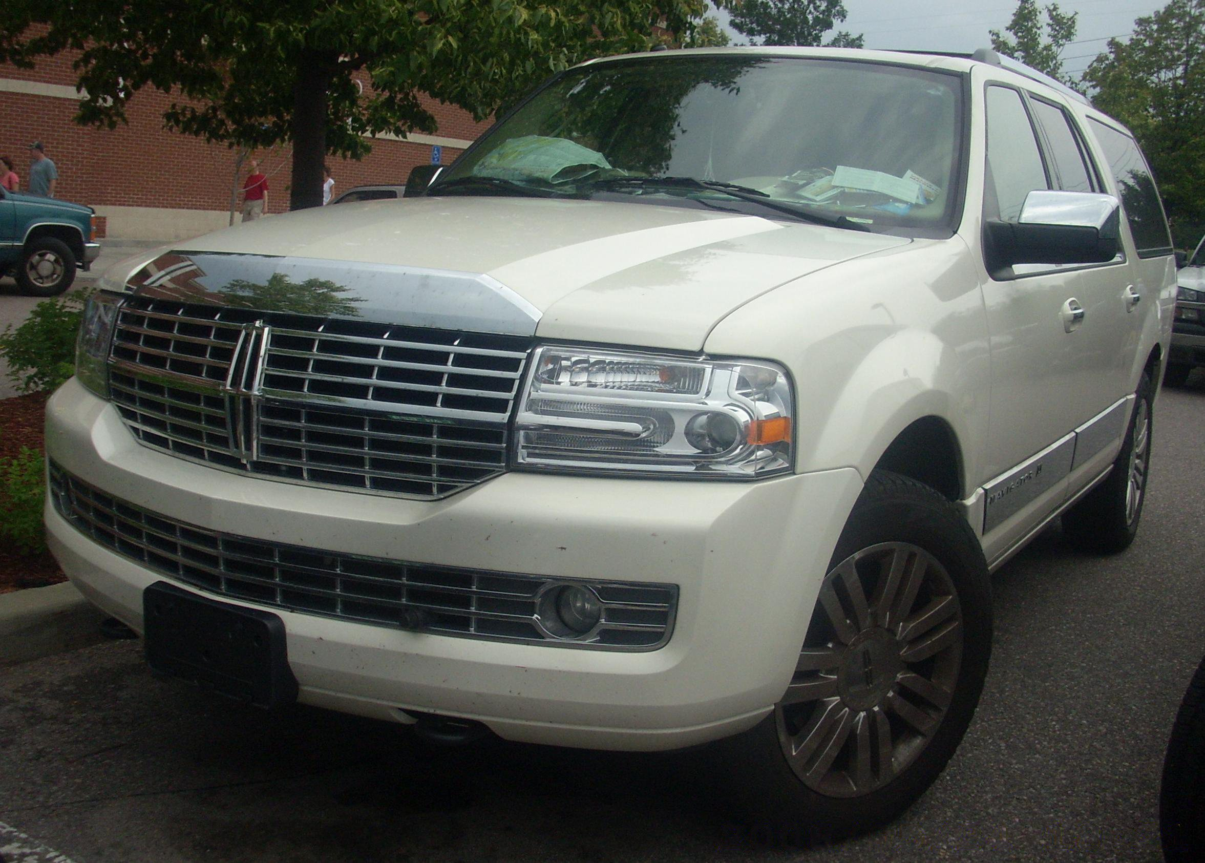 Home » Release Date For 2014 Lincoln Navigator