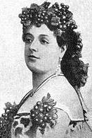 Lise Tautin singer